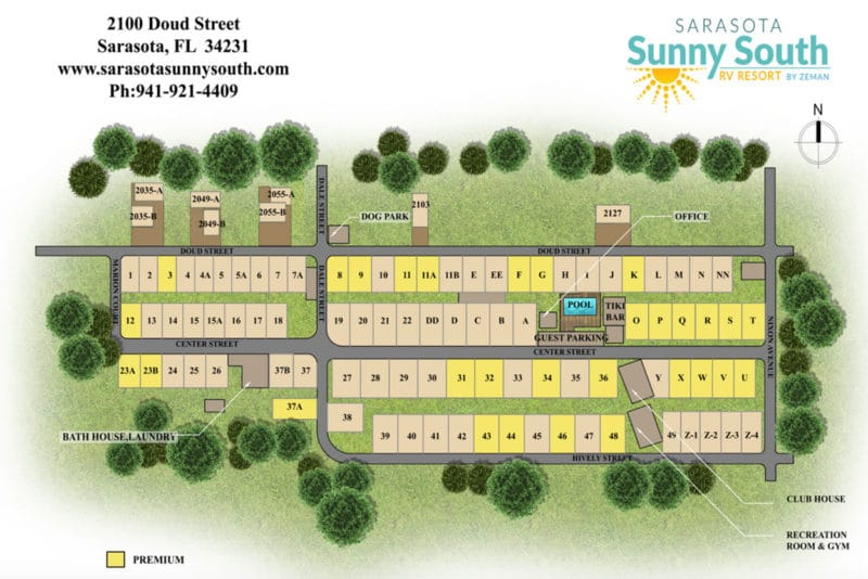 Sarasota-Sunny-South-Park-Map-2018