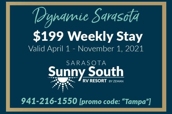Sarasota Special